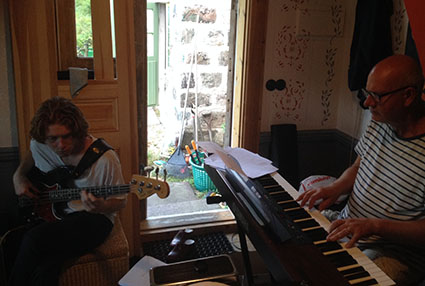 Basist & Pianist